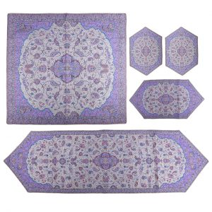 رومیزی سنتی یزد